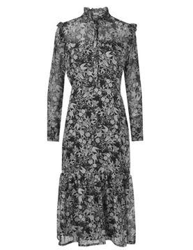 Smuk, feminin kjole fra Notes Du Nord