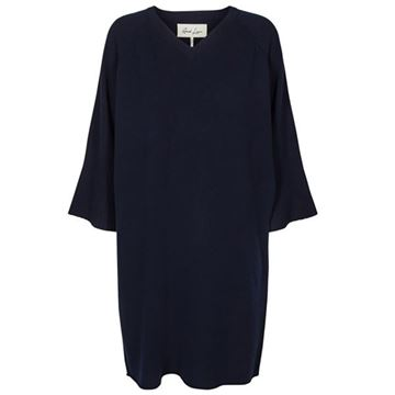 Lang bluse fra And Less
