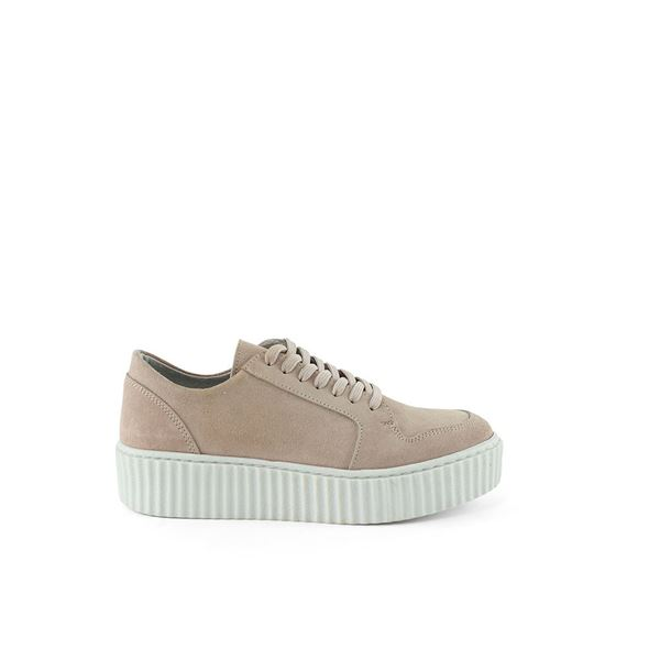 Sneakers fra Redesigned by Dixie