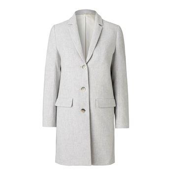 Frakke fra Samsøe Samsøe
