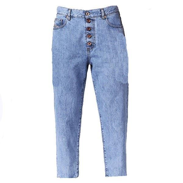 Iris jeans fra Diesel