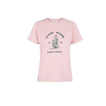 T-shirt fra Just Female
