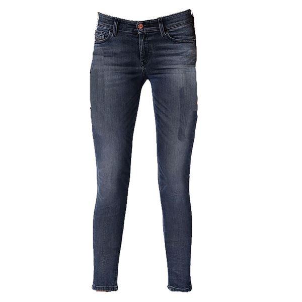 Slandy jeans fra Diesel