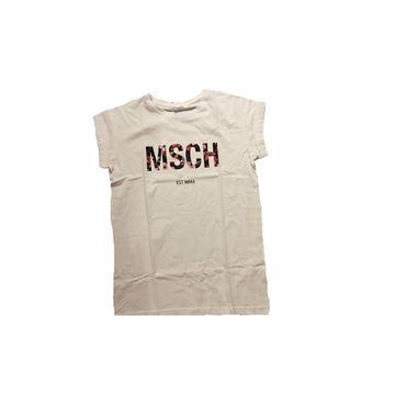 T-shirt fra Moss Copenhagen