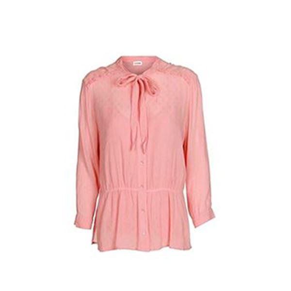 Bluse fra Custommade