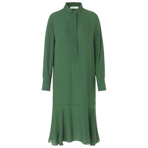 kjole fra samsøe samsøe