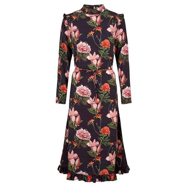 Maxi kjole fra Just Female