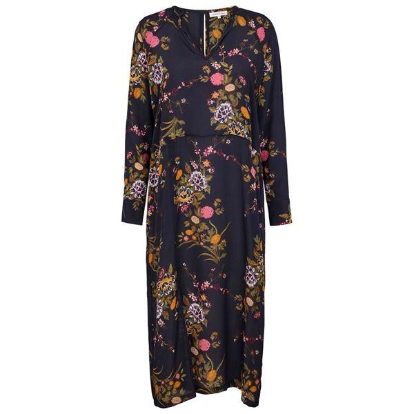 Tunika kjole fra Second Female