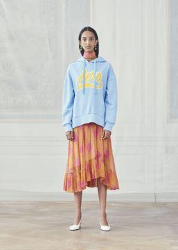 Jaryn sweatshirt fra Baum und Pferdgarten