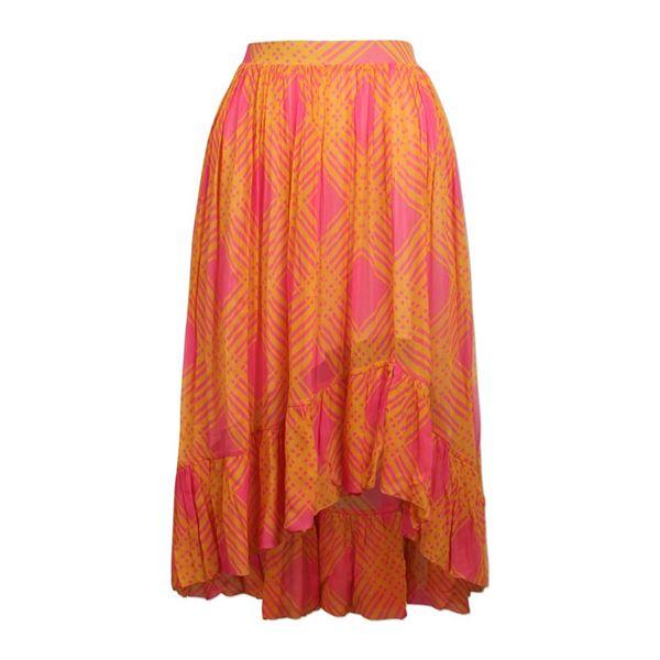 Sindy pink tern nederdel fra Baum und Pferdgarten