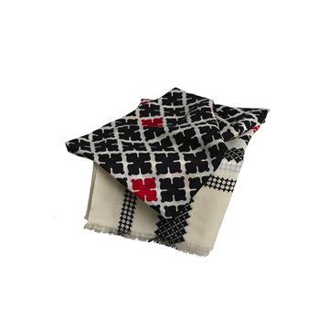 Tørklæde fra By Malene Birger