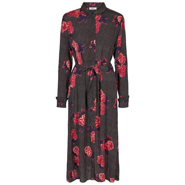 FIDELL kjole fra Moss Copenhagen