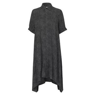 Prikket kjole fra Mads Nørgaard