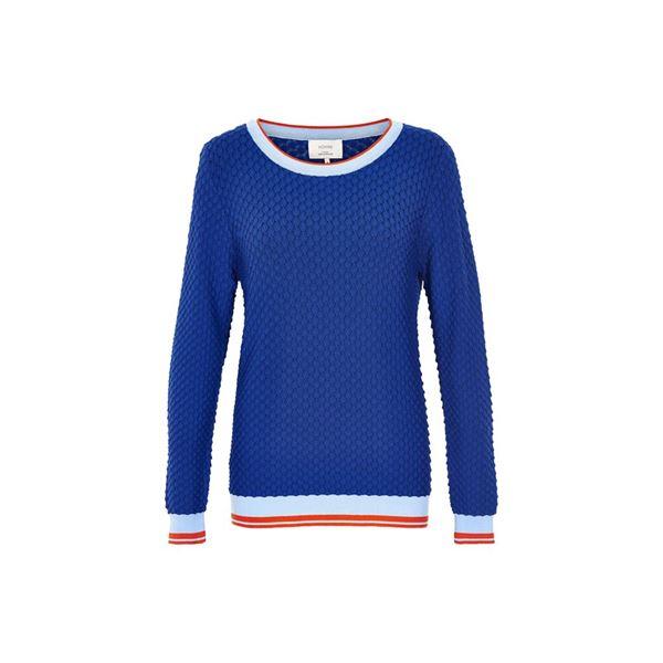 Karri pullover fra Nümph