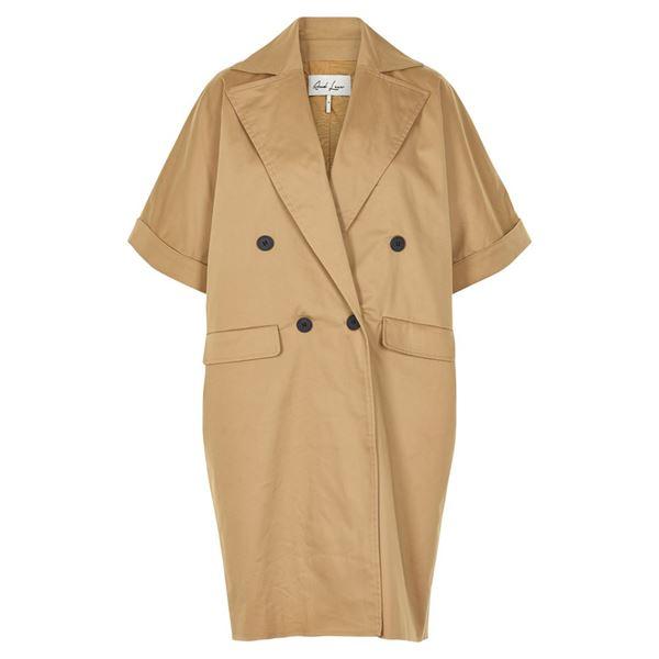 Flot frakke fra And Less