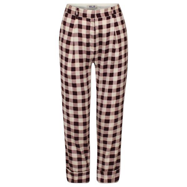 Narethe bukser fra Baum und Pderdgarten