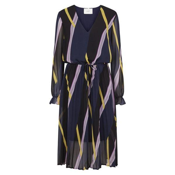 Gala kjole fra Just Female