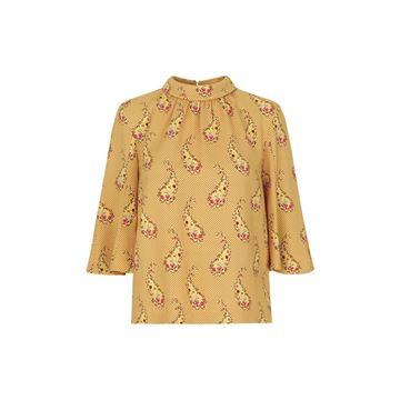 eva skjorte fra stine goya