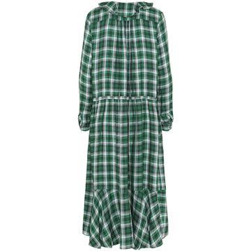 malin kjole fra custommade