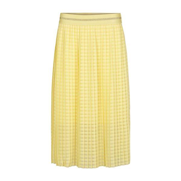 Marille nederdel fra Second Female
