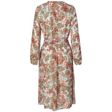elva kjole fra samsøe samsøe
