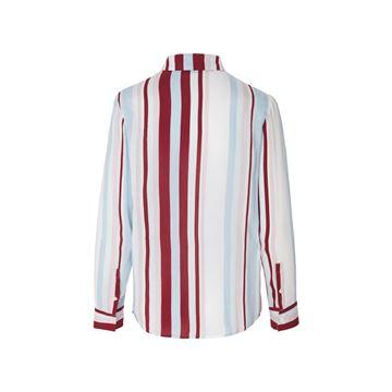 milly 192 skjorte fra samsøe samsøe