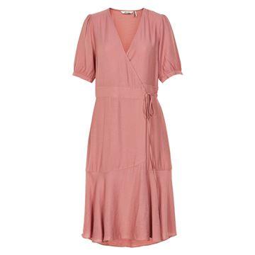 piolaa slå-om kjole fra And Less