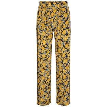 Tanner bukser fra Justr Female
