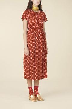 Caitlin kjole fra Stine Goya