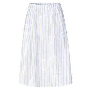 sena nederdel fra samsøe samsøe