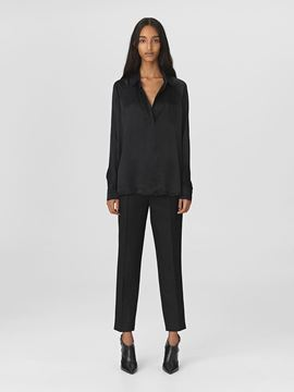 Oliviaa bluse fra By Malene Birger