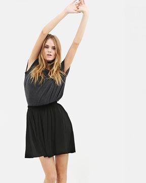 Milli li nederdel fra Moss Copnhagen