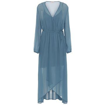 leslie kjole fra cusommade