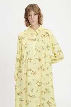 musa kjole fra samsøe samsøe