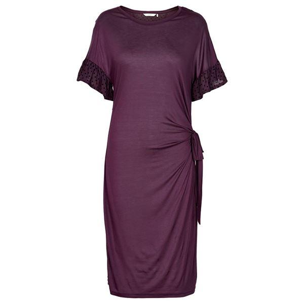 6f465eae Butik Klud - Kenzie kjole fra Nümph