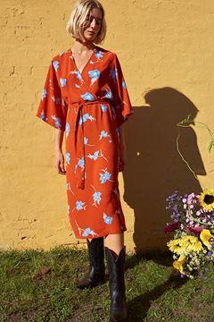 Johanna kjole fra Just Female