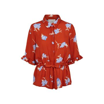 Johanna shirt fra Just Female