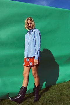 Johanna shorts fra Just Female