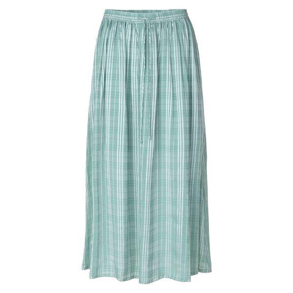 Briza lang nederdel fra Samsøe Samsøe