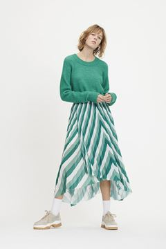 Cocos nederdel fra Samsøe Samsøe
