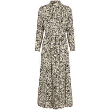 Wisely lang kjole fra Second Female