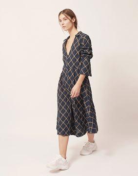 Debra kjole fra And Less