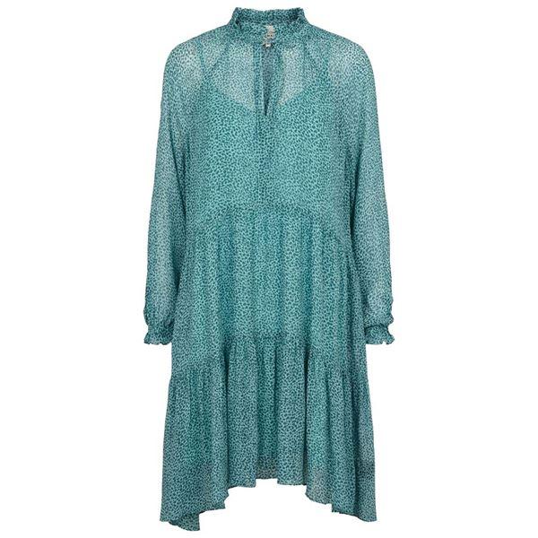 Hyggelig Butik Klud - Lykke kjole fra Second Female EF-08
